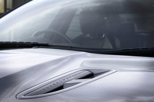 2014 Jaguar XFR 5.0 V8 S/C **NOW SOLD** For Sale (picture 6 of 6)