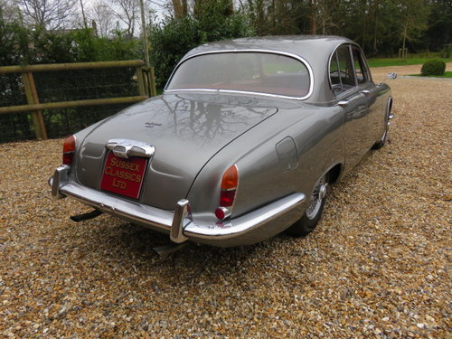 1967 Jaguar 420 (Card payments accepted & Delivery) SOLD (picture 3 of 6)