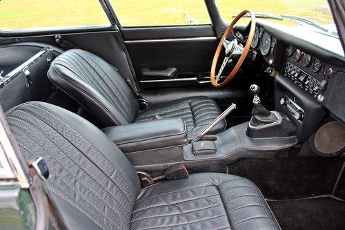 1970 Jaguar E-Type Series 2 4.2 FHC For Sale (picture 3 of 6)