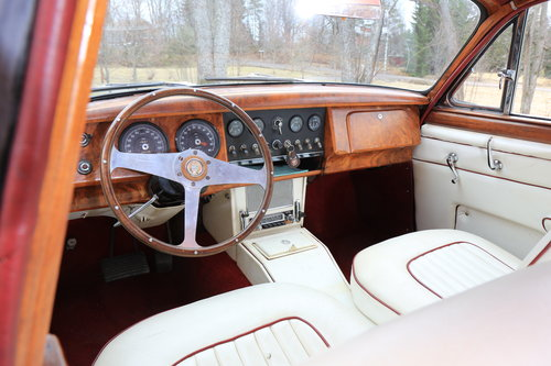 1960 Grace, pace and space For Sale (picture 2 of 6)