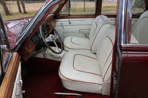 1960 Grace, pace and space For Sale (picture 4 of 6)