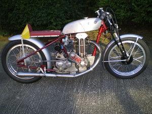 1952 JAP 500cc Classic Sprint/ Race Bike, Beautiful machine !!