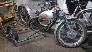 Old Speedway, Hillclimb, TT racing Sidecar