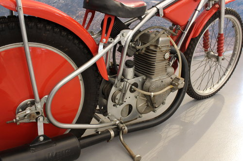 Jawa 897 Grass Track Bike  For Sale (picture 4 of 6)