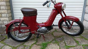 1957 Jawa 550 For Sale