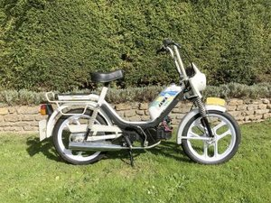 1992 Jawa Jive For Sale by Auction