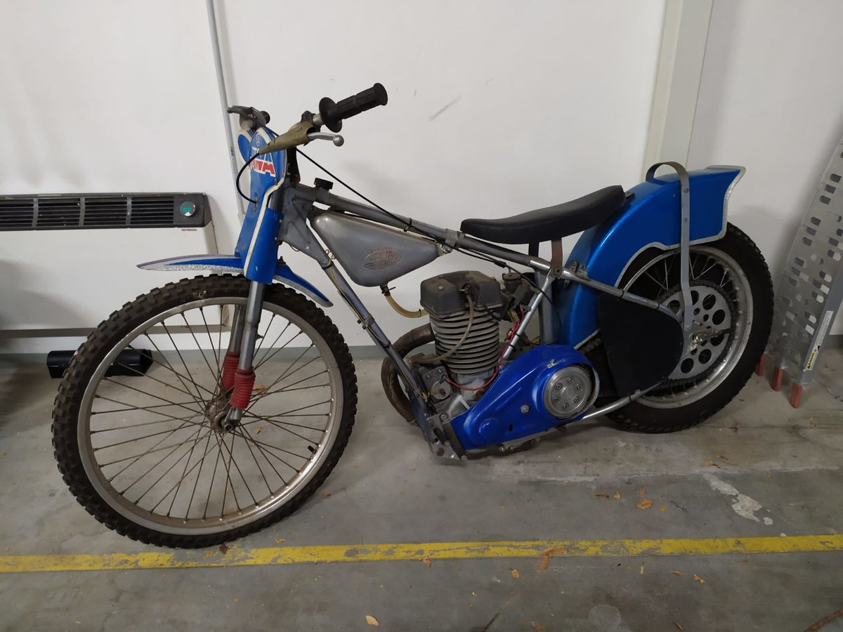 1965 Jawa speedbike For Sale (picture 1 of 2)