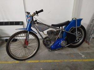 1965 Jawa speedbike