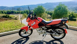Picture of 2002 Jawa 125 Dandy -