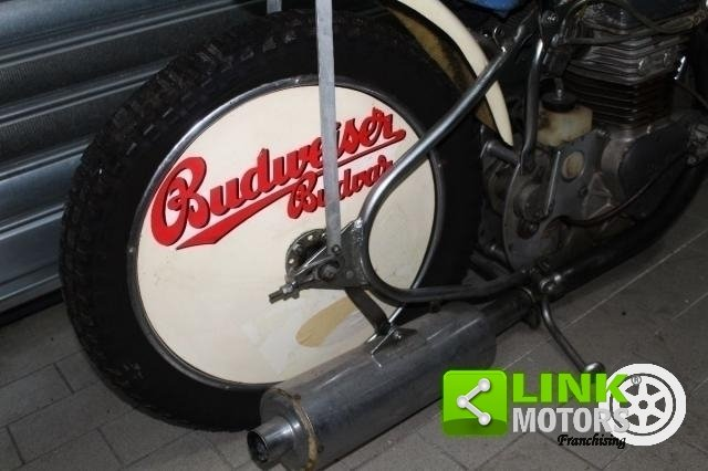 1977 Jawa Speedway 500cc Type 895, Ottime condizioni For Sale (picture 2 of 6)
