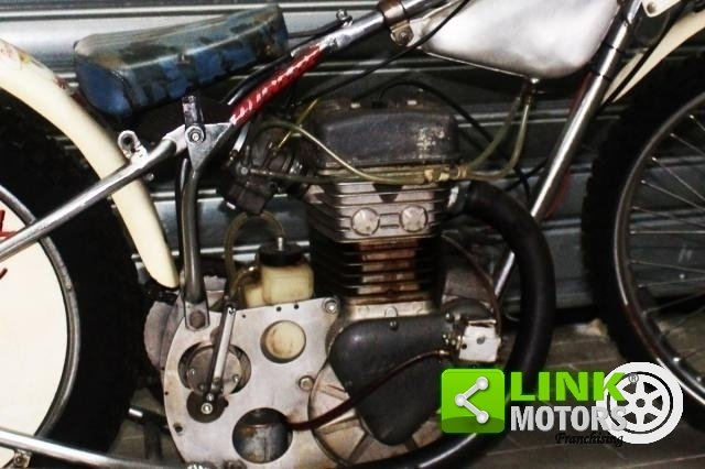 1977 Jawa Speedway 500cc Type 895, Ottime condizioni For Sale (picture 5 of 6)