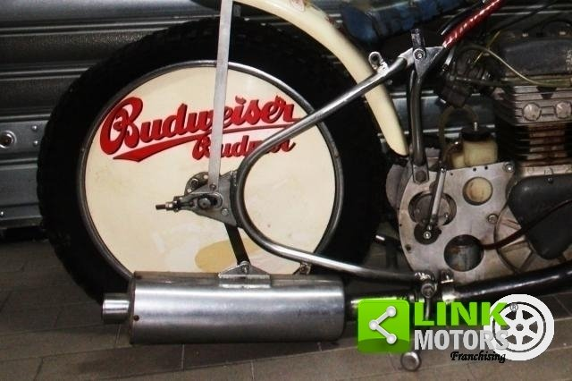 1977 Jawa Speedway 500cc Type 895, Ottime condizioni For Sale (picture 6 of 6)