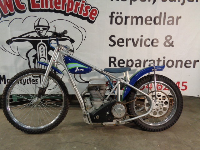 1980 Jawa Speedway For Sale (picture 1 of 12)