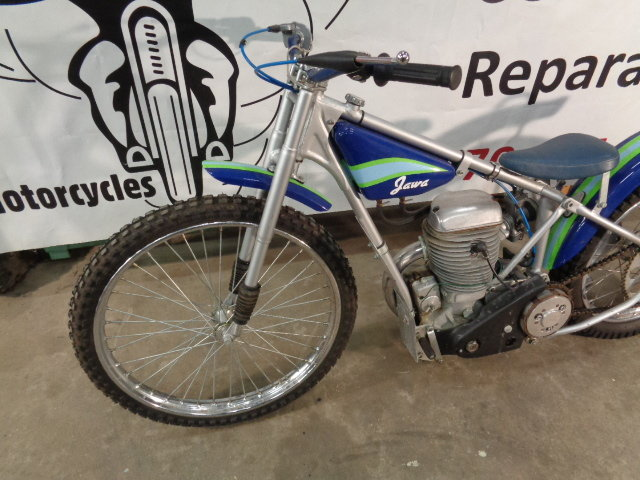 1980 Jawa Speedway For Sale (picture 2 of 12)