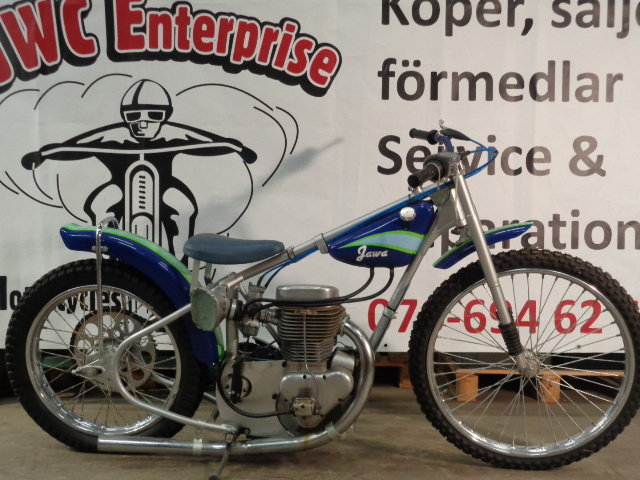1980 Jawa Speedway For Sale (picture 3 of 12)
