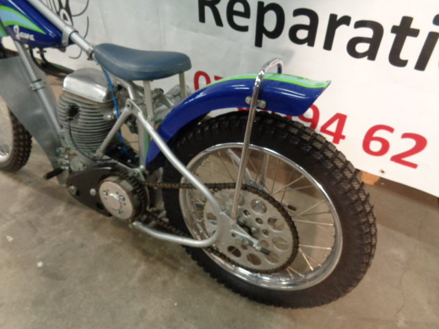 1980 Jawa Speedway For Sale (picture 6 of 12)