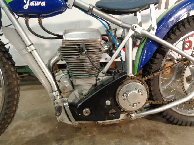 1980 Jawa Speedway For Sale (picture 8 of 12)