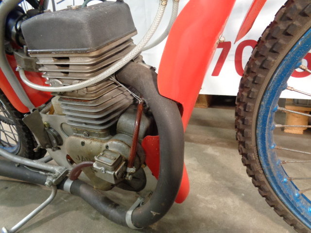 1980 Jawa Speedway For Sale (picture 9 of 12)