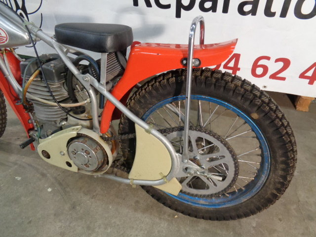1980 Jawa Speedway For Sale (picture 12 of 12)