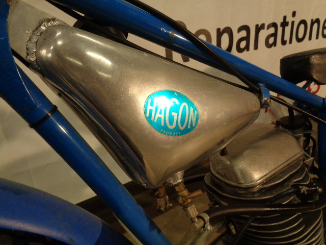 1965 ESO Hogan Speedway For Sale (picture 7 of 12)