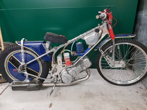 Picture of 2000 Jawa 500 speedway For Sale