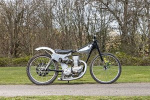 Picture of Jawa 498cc DT500 Speedway Motorcycle Lot 40 For Sale by Auction