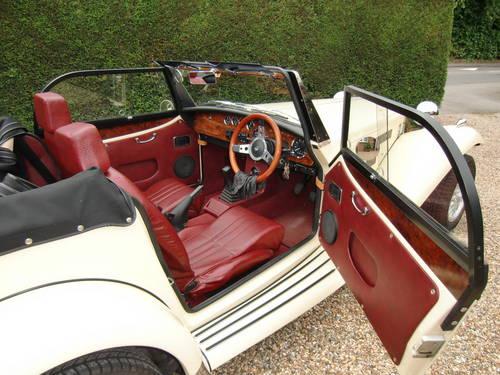1998 Jba Falcon Tourer Sierra  Tsr  Sold