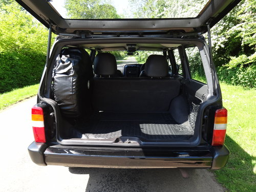 2000 Jeep Cherokee XJ 4 Litre SIMILAR REQUIRED PLEASE For Sale (picture 5 of 6)