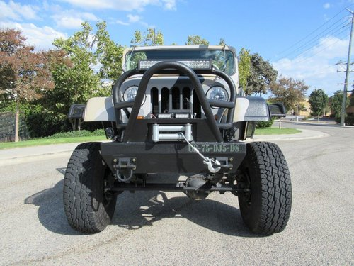 1975 Jeep DJ5 D For Sale (picture 3 of 6)