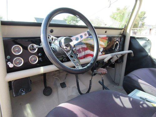 1975 Jeep DJ5 D For Sale (picture 5 of 6)