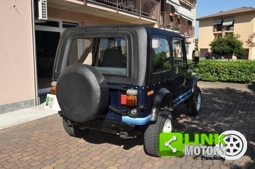 1983 Jeep Renegade For Sale (picture 2 of 6)