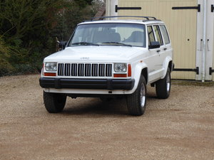 1996 Jeep Cherokee XJ 4 Litre  Rare 5 Speed Manual 85k miles For Sale