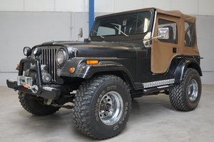 JEEP CJ5, 1967 For Sale by Auction