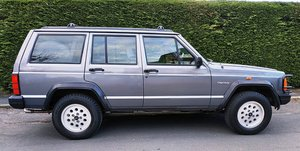 1994 JEEP CHEROKEE 2.5 SPORT 4x4. 1 PREVIOUS OWNER