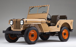 1970 wanted v6 jeep like the link enclosed