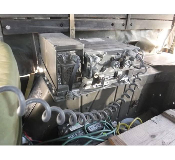 1967 Vietnam Era Mutt Medic Jeep M151 4x4 (Naples, FL) For Sale (picture 4 of 5)