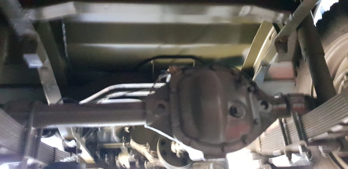 1944 JEEP WILLYS MB For Sale (picture 5 of 6)