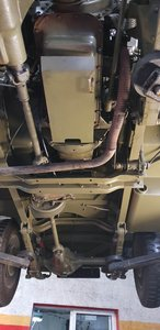 1944 JEEP WILLYS MB For Sale   Car And Classic
