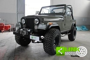 Jeep CJ For Sale   Car and Classic