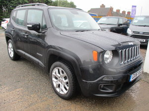 2016 JEEP SUV SMART LOOKING IN BLAK CAT N NOW REPAIRED  For Sale