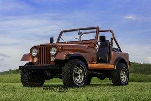2014 jeep laredo cj7,s  wanted