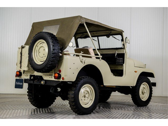 1970 Jeep CJ-5 For Sale (picture 2 of 6)