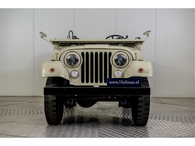 1970 Jeep CJ-5 For Sale (picture 3 of 6)