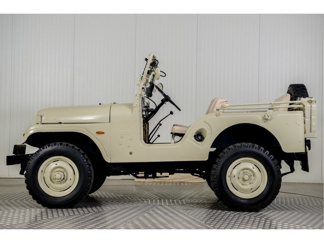 1970 Jeep CJ-5 For Sale (picture 4 of 6)