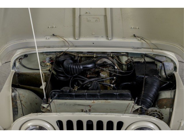 1970 Jeep CJ-5 For Sale (picture 6 of 6)