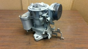 Jeep Carburetors from 1948 to mid 1990's