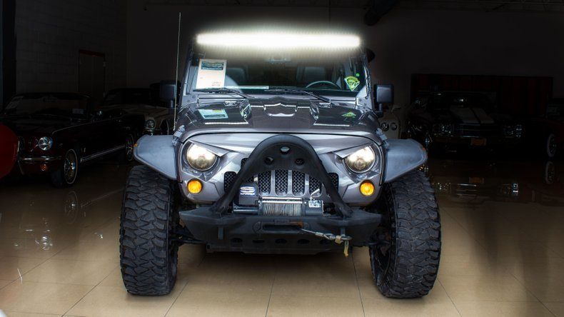 2016 Jeep  Wrangler Unlimited RUBICON SUV 4WD 4x4 $43.9k For Sale (picture 2 of 6)
