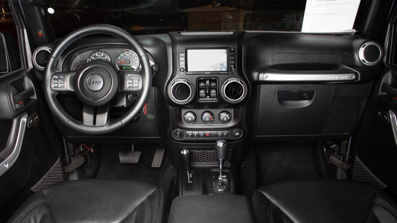 2016 Jeep  Wrangler Unlimited RUBICON SUV 4WD 4x4 $43.9k For Sale (picture 5 of 6)