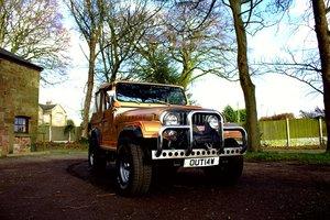 Jeep laredo