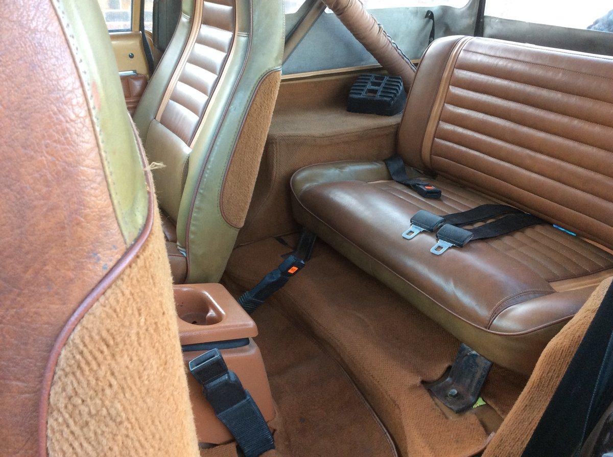 1982 Jeep Laredo CJ-7 For Sale (picture 3 of 6)